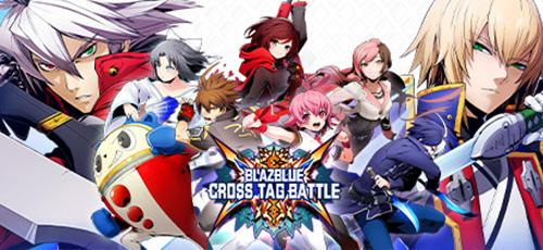 1 119 - دانلود بازی BlazBlue Cross Tag Battle برای PC