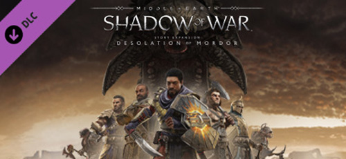 دانلود بازی Middle-earth Shadow of War Definitive Edition برای PC