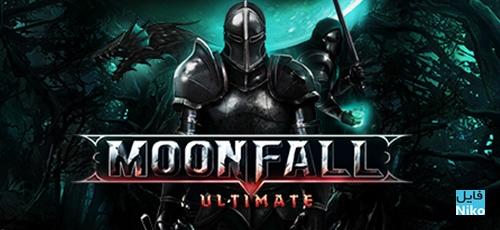1 15 - دانلود بازی Moonfall Ultimate برای PC