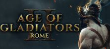 1 18 222x100 - دانلود بازی Age of Gladiators II Rome برای PC
