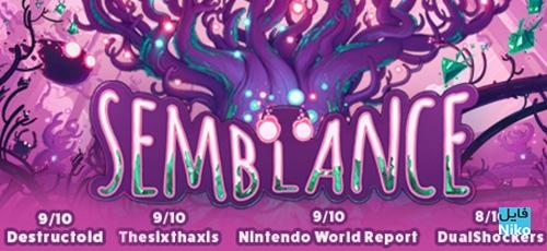 1 22 - دانلود بازی Semblance برای PC