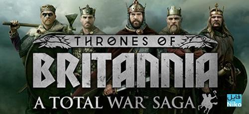 1 29 - دانلود بازی Total War Saga Thrones of Britannia برای PC