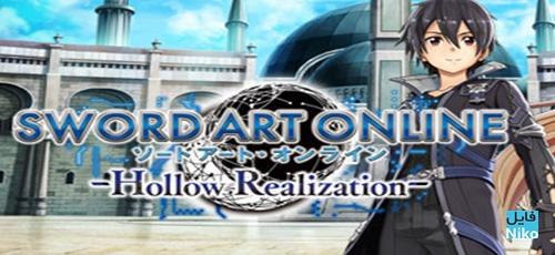 1 31 - دانلود بازی Sword Art Online Hollow Realization برای PC