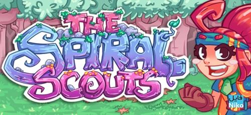1 54 - دانلود بازی The Spiral Scouts برای PC