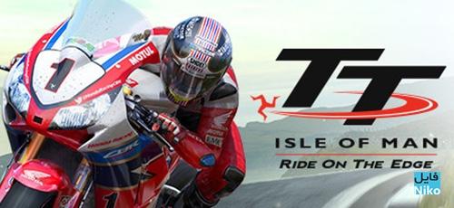 1 59 - دانلود بازی TT Isle of Man برای PC