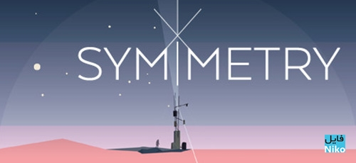 1 60 - دانلود بازی SYMMETRY برای PC