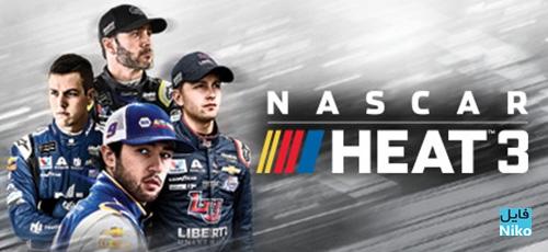 1 63 - دانلود بازی NASCAR Heat 3 برای PC