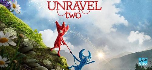 1 66 - دانلود بازی Unravel Two برای PC
