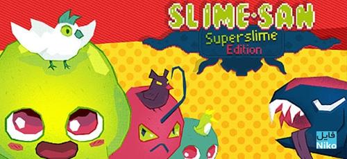 1 70 - دانلود بازی Slime-san Superslime برای PC