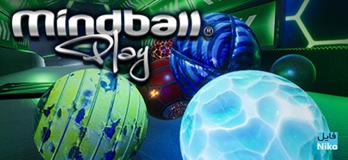 1 77 - دانلود بازی Mindball Play برای PC