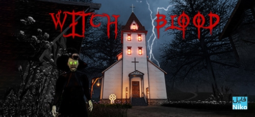 1 9 - دانلود بازی Witch Blood برای PC