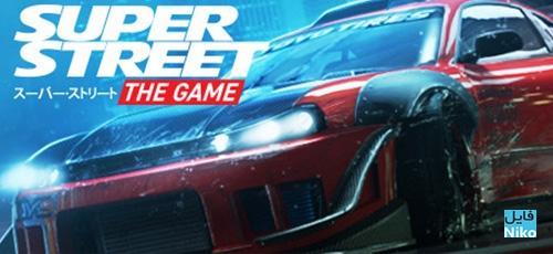 1 91 - دانلود بازی Super Street The Game برای PC