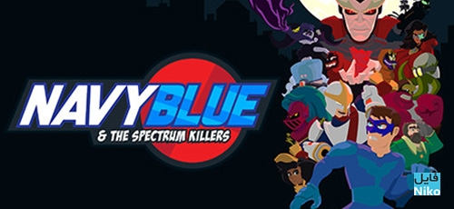 1 94 - دانلود بازی Navyblue and the Spectrum Killers برای PC