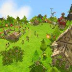 دانلود بازی The Universim برای Pc استراتژیک بازی بازی کامپیوتر شبیه سازی