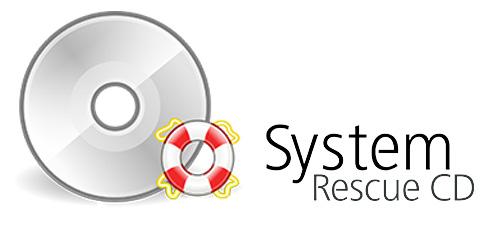 2 123 - دانلود SystemRescueCd 6.0.7 دیسک بازیابی اطلاعات