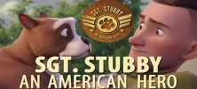 2 74 222x100 - دانلود انیمیشن Sgt. Stubby: An American Hero 2018