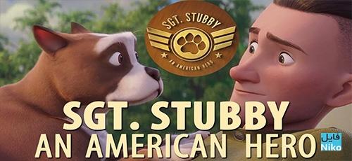 2 74 - دانلود انیمیشن Sgt. Stubby: An American Hero 2018