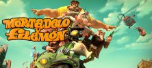 2 76 222x100 - دانلود انیمیشن Mortadelo and Filemon: Mission Implausible 2014 با دوبله فارسی