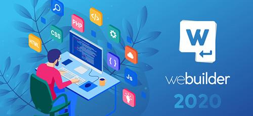3 93 - دانلود Blumentals WeBuilder 2020 v16.0.0.224 ویرایشگر کدها