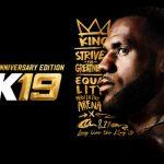 دانلود بازی NBA 2K19 برای PC بازی بازی کامپیوتر شبیه سازی مطالب ویژه ورزشی