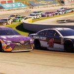 دانلود بازی NASCAR Heat 3 برای PC بازی بازی کامپیوتر شبیه سازی مسابقه ای