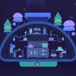 دانلود بازی کاوش درون سر هیولاها و کشف اسرار GNOG برای PC بازی بازی کامپیوتر ماجرایی
