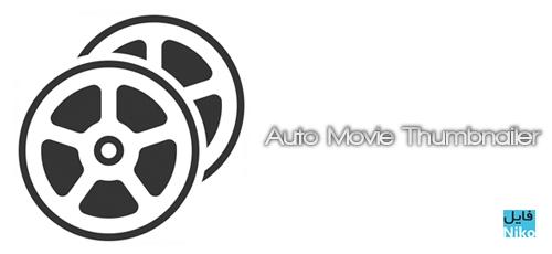 Auto Movie Thumbnailer