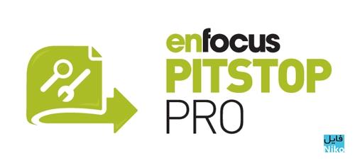 Enfocus PitStop Pro - دانلود Enfocus PitStop Pro 2018 18.0.0 ساخت و ویرایش PDF های چاپ و نشر