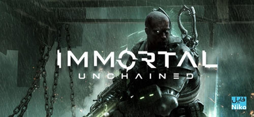 Immortal Unchained - دانلود بازی Immortal Unchained برای PC