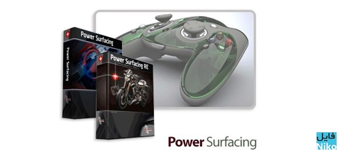 Power Surfacing RE