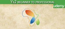 Udemy Yii2 beginner to professional 222x100 - دانلود Udemy Yii2 beginner to professional آموزش مقدماتی تا حرفه ای Yii2