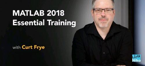 Untitled 500x230 - دانلود Lynda MATLAB 2018 Essential Training آموزش دوره متلب 2018