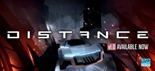 1 15 - دانلود بازی Distance برای PC