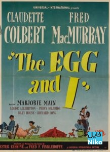 1 24 217x300 - دانلود انیمیشن The Egg and I 1947