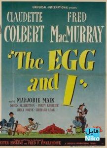 دانلود انیمیشن The Egg and I 1947 انیمیشن مالتی مدیا