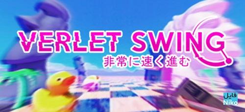 1 39 - دانلود بازی Verlet Swing برای PC
