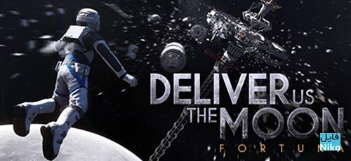 1 4 - دانلود بازی Deliver Us The Moon Fortuna برای PC