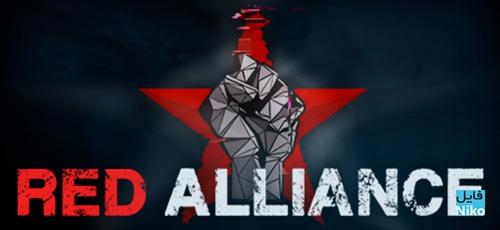 1 62 - دانلود بازی Red Alliance برای PC