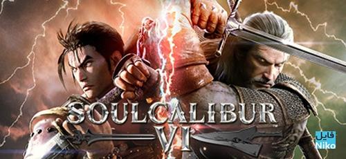 1 66 - دانلود بازی SOULCALIBUR VI برای PC