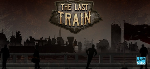 1 72 - دانلود بازی The Last Train برای PC