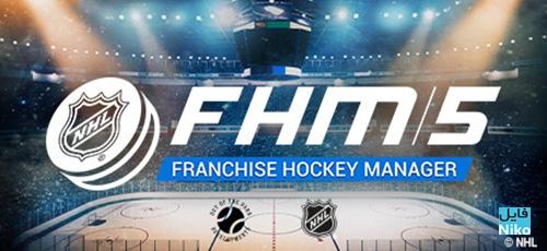 1 76 - دانلود بازی Franchise Hockey Manager 5 برای PC