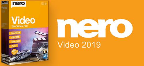 1 86 - دانلود Nero Video 22.0.1013 + Content Pack پلیر و ویرایشگر مالتی مدیا