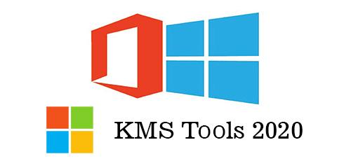 1 90 - دانلود KMS TOOLS 2020-04-01 جدیدترین کرک ویندوز و آفیس