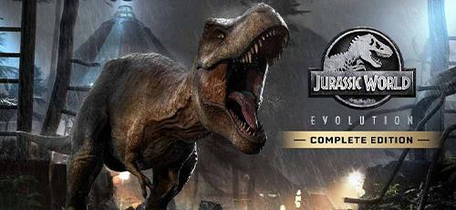 1 92 - دانلود بازی Jurassic World Evolution برای PC