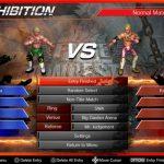 2 7 150x150 - دانلود بازی Fire Pro Wrestling World برای PC