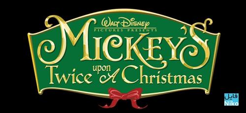 2 70 - دانلود انیمیشن Mickeys Twice Upon a Christmas 2004