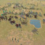 دانلود بازی Field of Glory II Rise of Persia برای PC استراتژیک بازی بازی کامپیوتر شبیه سازی