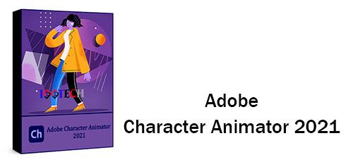 3 64 - دانلود Adobe Character Animator 2021 v4.0.0.45 Win+Mac تولید انیمیشن های کاراکتری