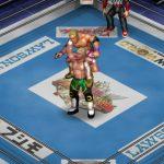 3 7 150x150 - دانلود بازی Fire Pro Wrestling World برای PC