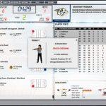 دانلود بازی Franchise Hockey Manager 5 برای PC استراتژیک بازی بازی کامپیوتر شبیه سازی ورزشی